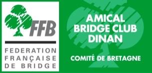 Amical Bridge Club Dinan